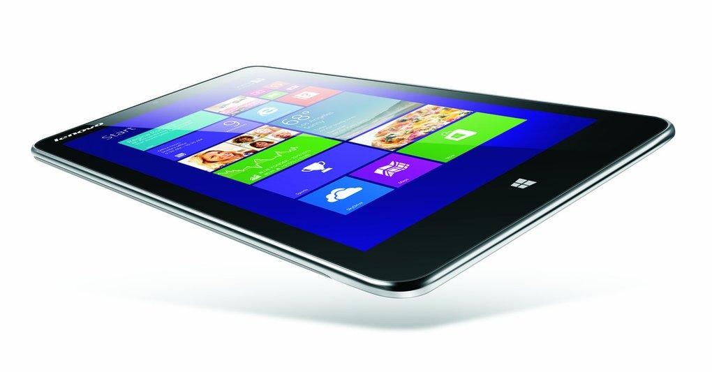 lenovo miix 2 8 zoll tablet mit windows 8 1 inkl office. Black Bedroom Furniture Sets. Home Design Ideas
