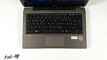 Tastatur-Dock-des-Medion-Akoya-P2212T