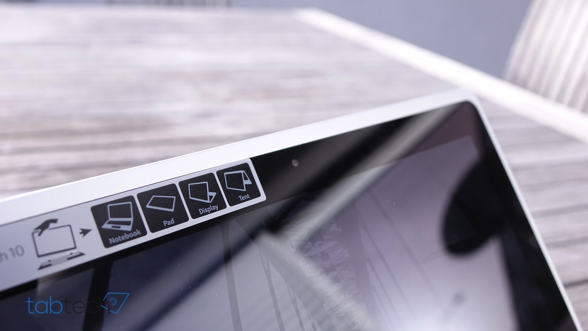 Review: Acer Aspire Switch 10 im Test