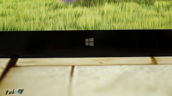Touchsensitiver-Windows-Button