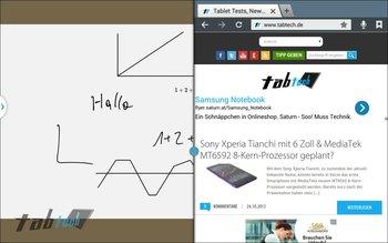 Samsung-Galaxy-Note-10.1-2014-Mehrfachbildschirm-Screenshot