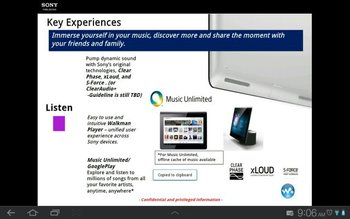 sony-tablet-sgpt1211-music