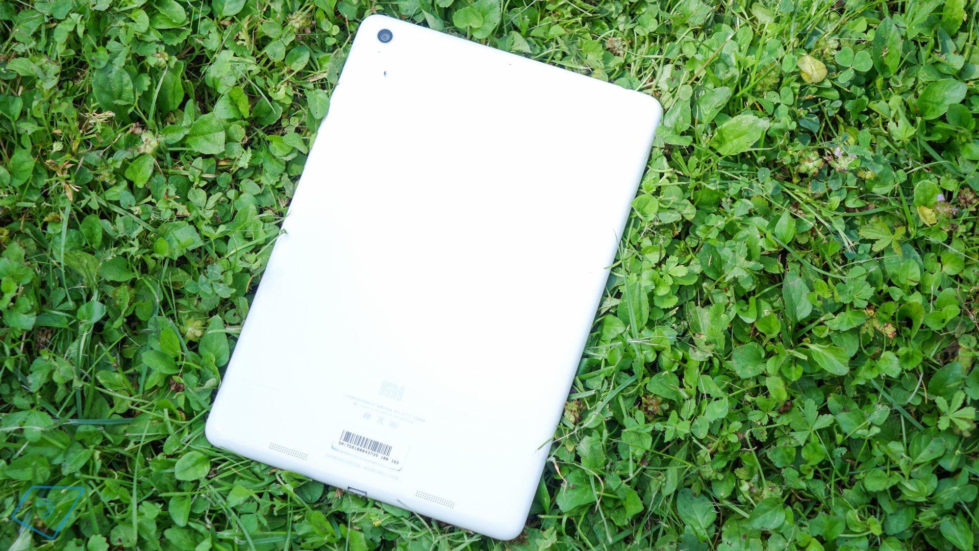 Xiaomi Mi Pad Test – Das Plastik iPad Mini mit dem Tegra ...