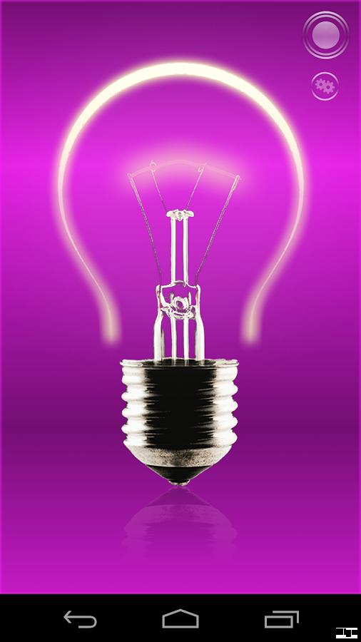 App Taschenlampe