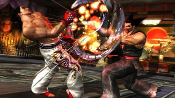 tekken-tag-tournament-2-sreenshot_1