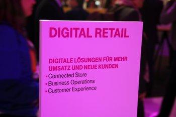 Die digitale Filiale