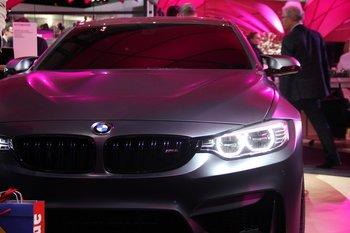 BMW ab Sommer mit LTE der Telekom