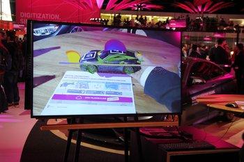 Augmented Reality für den Automotive-Bereich