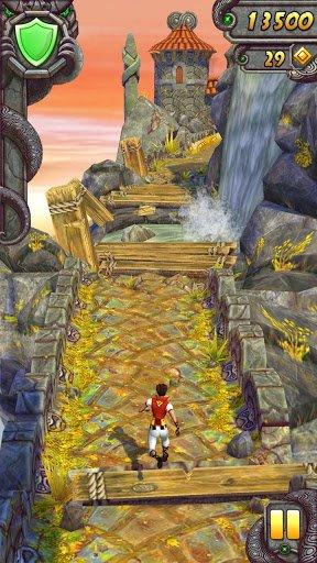 Temple Run 2 Kostenlos Downloaden