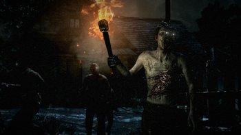 village_torch