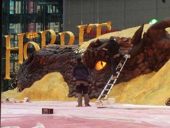 The Hobbit Premiere in Berlin
