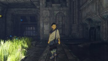 Warrior's Clothes