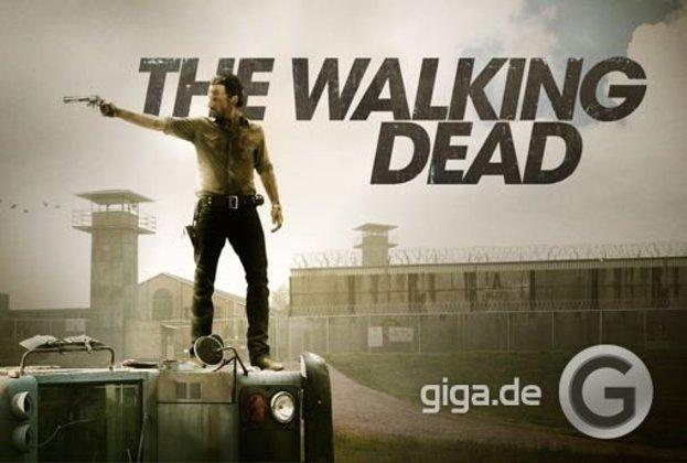 The Walking Dead Staffel 1 Folge 3