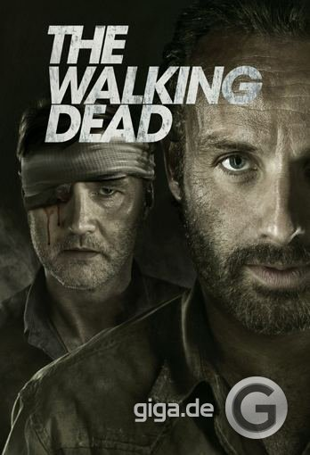 The Walking Dead Online Sehen