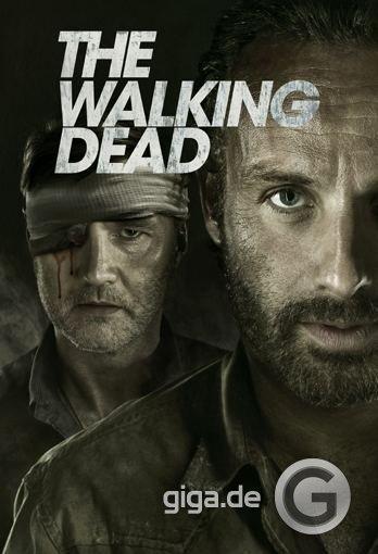 the walking dead staffel 3 online anschauen