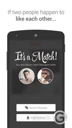 Dating-apps für eine affäre