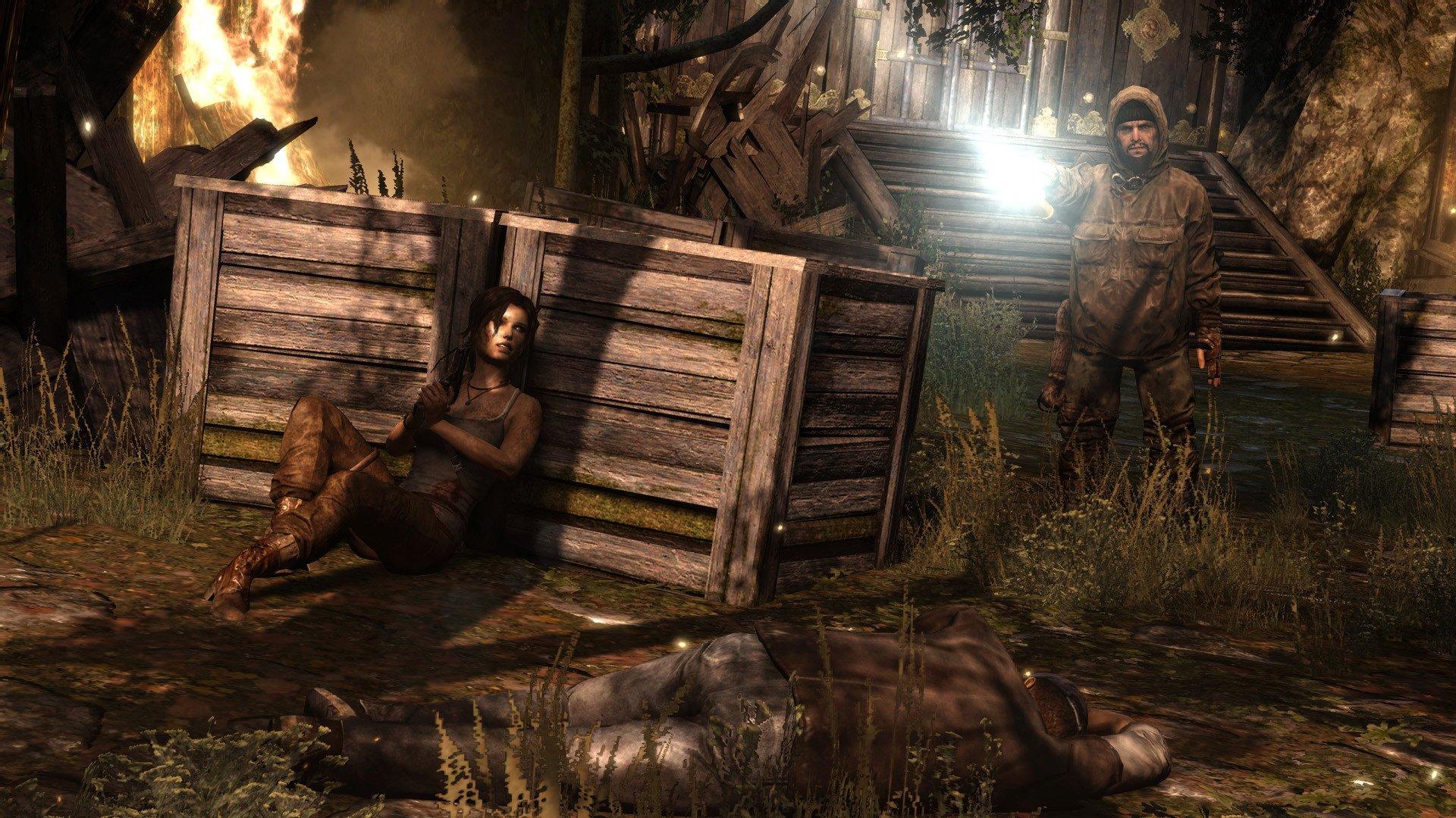 tomb raider spielen kostenlos