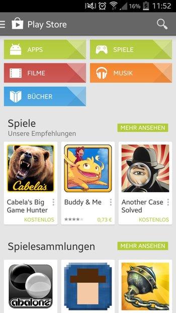 Top Apps Kostenlos