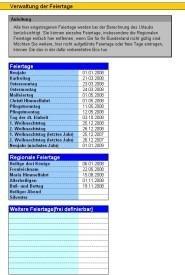 download-tunesoft-excel-urlaubsplaner-screenshot-3