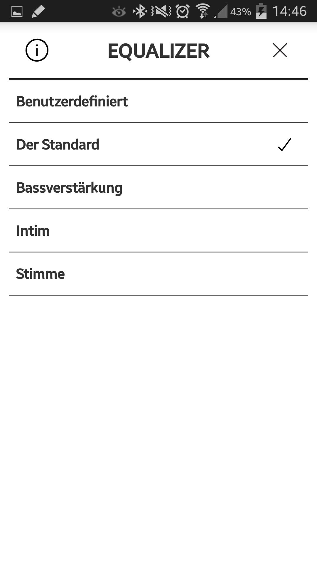UE Megaboom: die App -