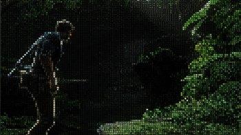 ASCII-Mosaik