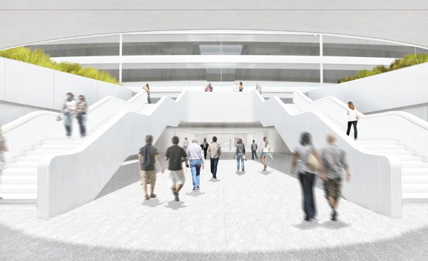 Transit-Center