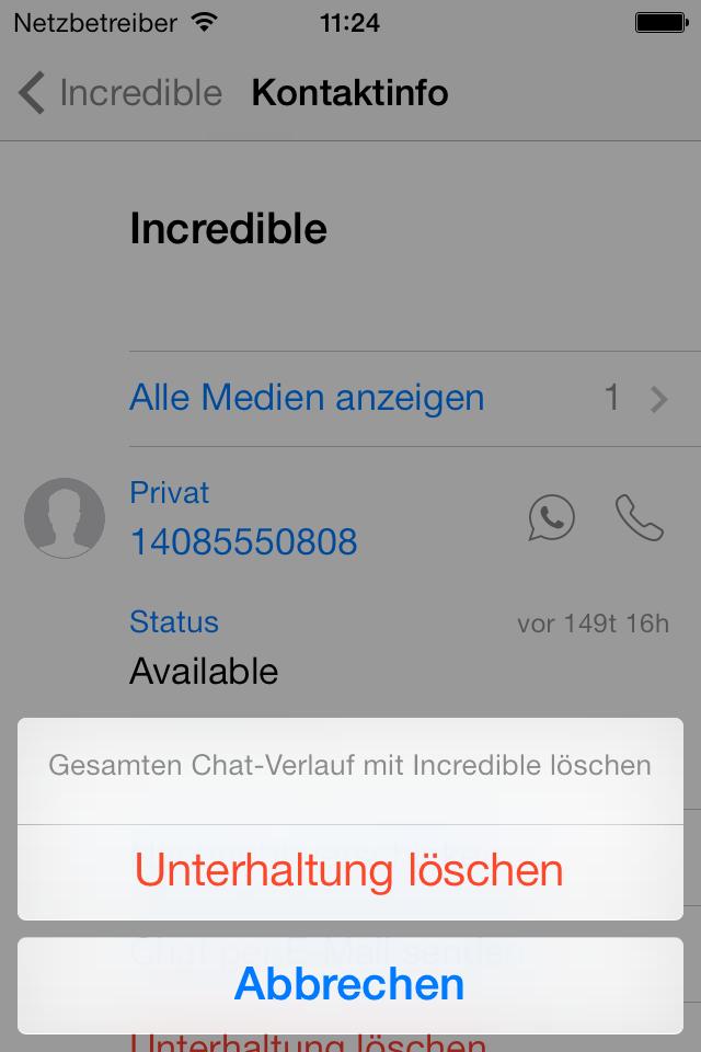 bild 4 15 whatsapp fur ios 7 whatsapp für ios