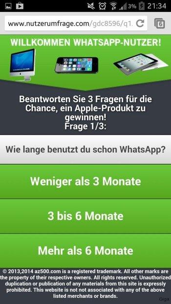 whatsapp-nutzerumfrage-spam-2