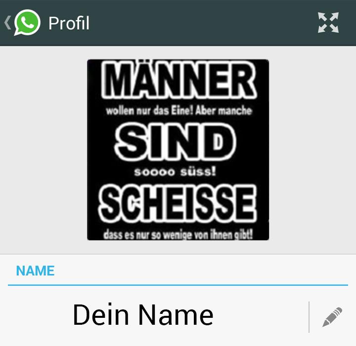bilder profil whatsapp