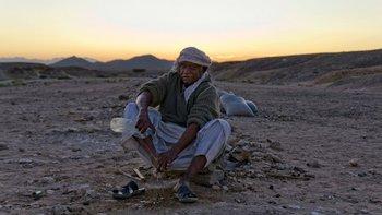 beduine-aegypten