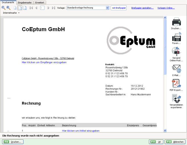 Wiso Mein Büro Demo Download Kostenlos Giga
