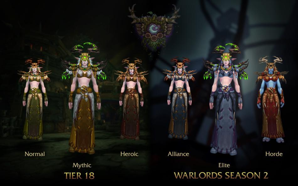 world of warcraft warlords season 2