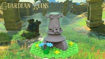 Wächter-Ruinen