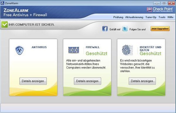 der-startbildschirm-von-zonealarm-free-antivirus-firewall