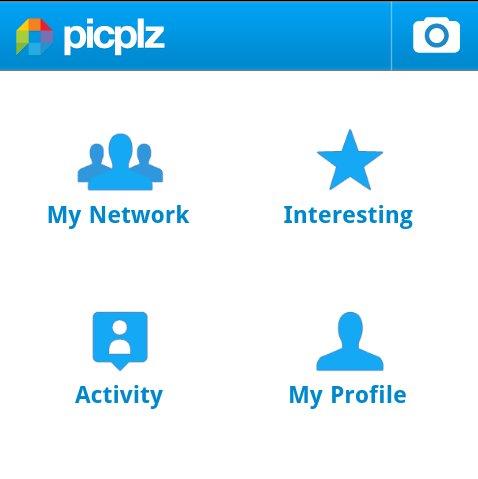 Picplz: Instagr.am-Konkurrent für Android in Version 2.0