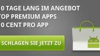 10 Cent-Apps: Das sind die Promo-Angebote für den 13. Dezember