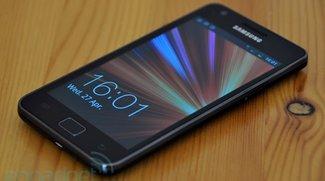 Samsung Galaxy S II: Im Review bei engadget.com