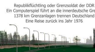 1378 km - Das Mauerspiel