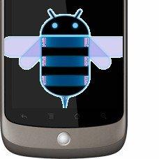 Android 3.0 Honeycomb auf HTC Desire und Nexus One portiert