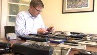 Gesponsertes Video: 20 Jahre Mobilfunk in Deutschland