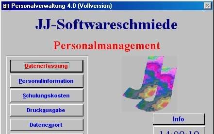 Personalverwaltung-für-Access