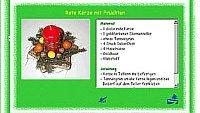 Bastelbuch Ostern und Weihnachten