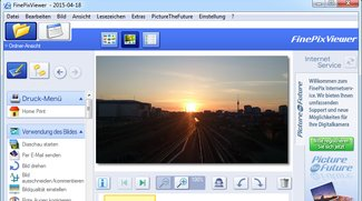 FinePix Viewer