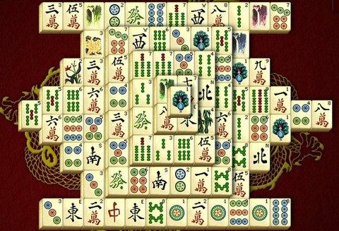 mahjong shanghai kostenlos