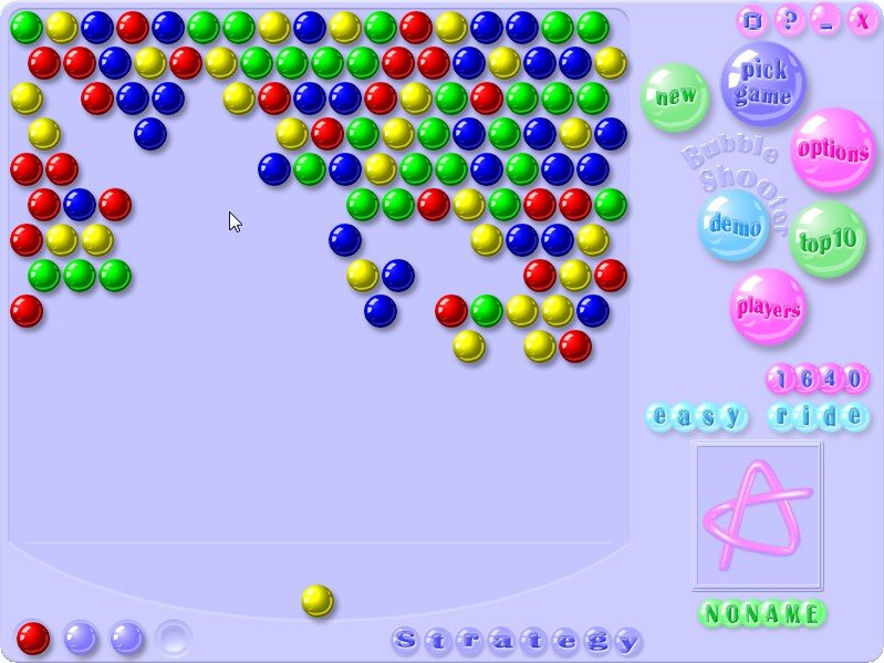 bubble-shooter