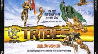 Starsiege: Tribes kostenlos spielen