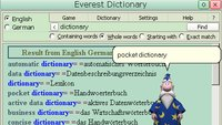 Everest Dictionary Download