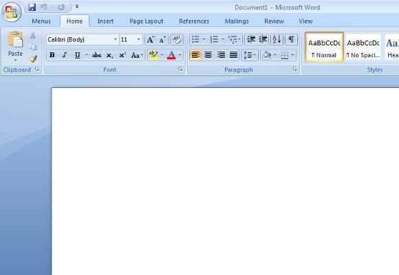 Microsoft-Word-2007
