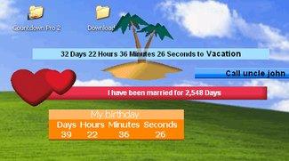 Countdown Pro