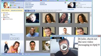 iSpQ Video Chat Download